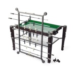 Mesa de jogar pebolim