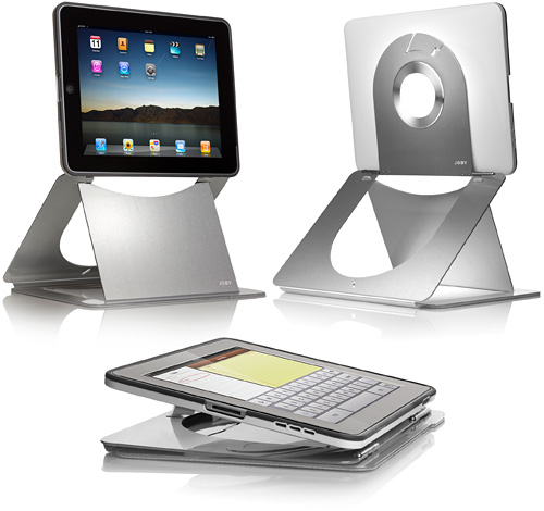 GorillaMobile Ori for iPad