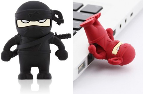Pendrive Ninja