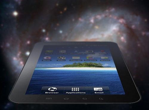 Samsung diz ter ficado triste ao ver o iPad 2 e pretende mudar muitacoisa