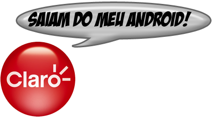 "O ""adeus"" do Gmail e Google Talk no Android na Claro"