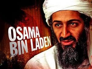 Osama bin Laden morre em maio de 2011