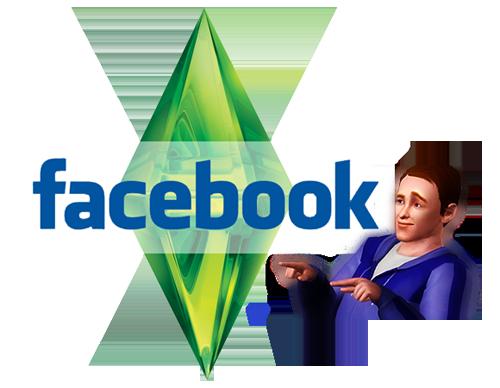 Facebook the sims social