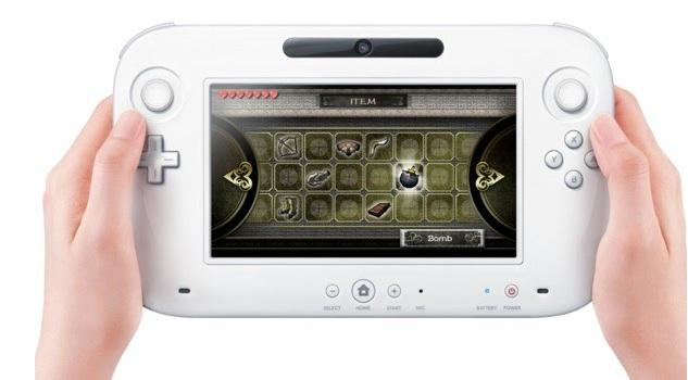 Nintendo anuncia WiiU