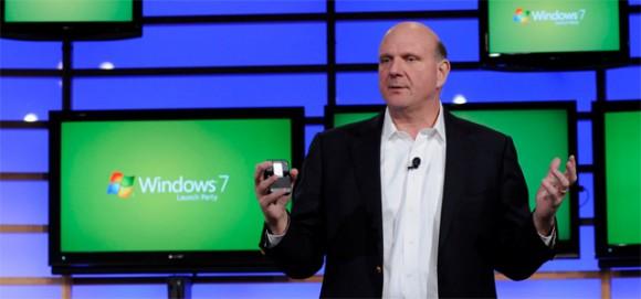 Versão pública do beta do Windows 8 será revelada na CES 2012 pelo SteveBallmer