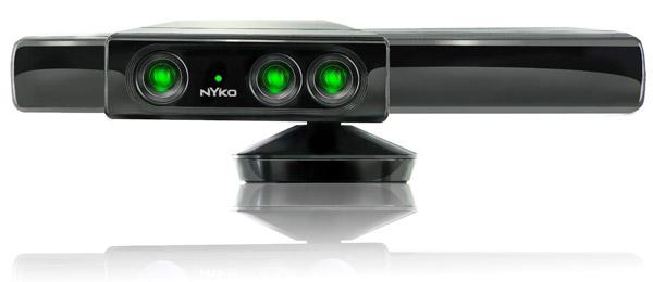 O lançamento do Nyko Zoom vai ser adiado por ummês
