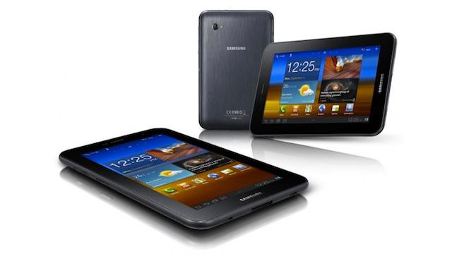 Samsung anuncia o Galaxy Tab 7 Plus, uma versão com Honeycomb e hardware maispoderoso