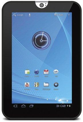 Tablet da Toshiba Thrive 7