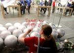 Homenagem para Steve Jobs