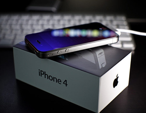 iPhone 4S custa o mesmo preço do iPhone 4 pra ser produzido, cerca US$200