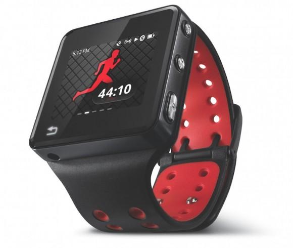 MOTOACTV Relógio aka iPod Nano da Motorola