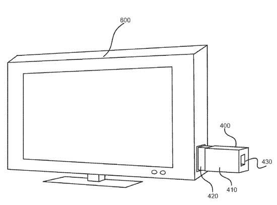 Patente da Nvidia computador