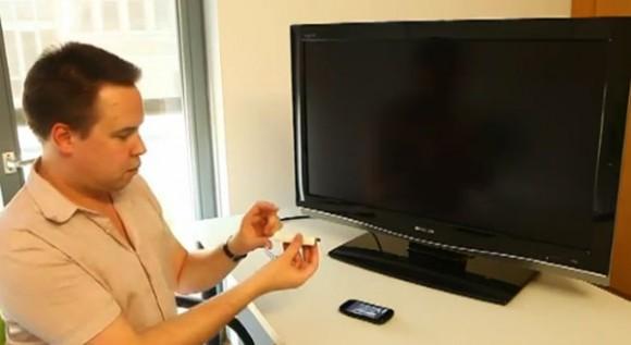 Xbounds transmite display do Android em televisões sem precisar defio