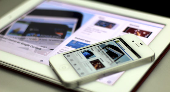 Google Currents: O Flipboard diretamente de Mountain View para iOS e Android