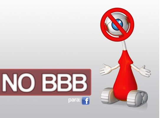 Como filtrar e bloquear todo conteúdo sobre BBB no Twitter eFacebook