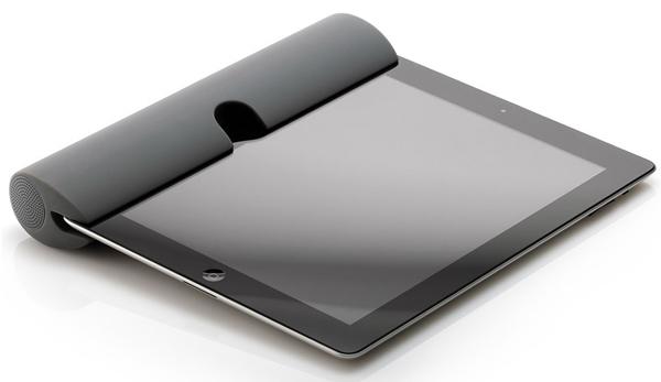 Zooka Wireless Speaker Bar: Um alto-falante portátil para o seu tablet ousmartphone