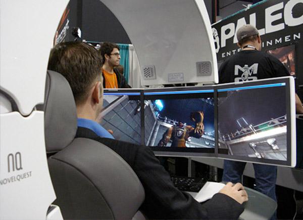 MWE Lab Emperor 200: Uma workstation que é o sonho de todo onerd